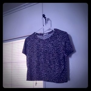 A woman's top